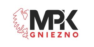 mpk gniezno logo
