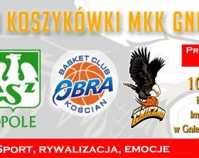 Wydarzenie Turniej Koszykówki MKK Gniezno 2016 www
