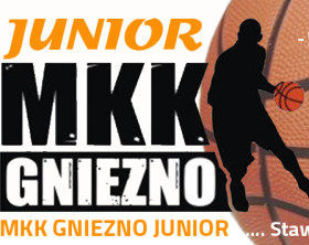 MKK GNIEZNO JUNIOR cover na FB