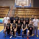 Sklep Polski MKK Gniezno Junior w rozgrywkach strefowych