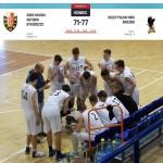 2017_04_08 SP MKK Gniezno Junior - Astoria Bydgoszcz