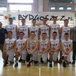 Junior Sklep Polski MKK Gniezno zawansują do półfinału MP U18