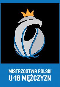 Mistrzostwa Polski_U18 koszykówka mężczyzn polfinal w Gnieźnie