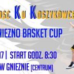 Turniej SP2 MKK Gniezno Basketball Cup 10_06_2017 www cover