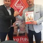 2017_09_22 Sklep Polski sponsorem tytularnym MKK Gniezno 5