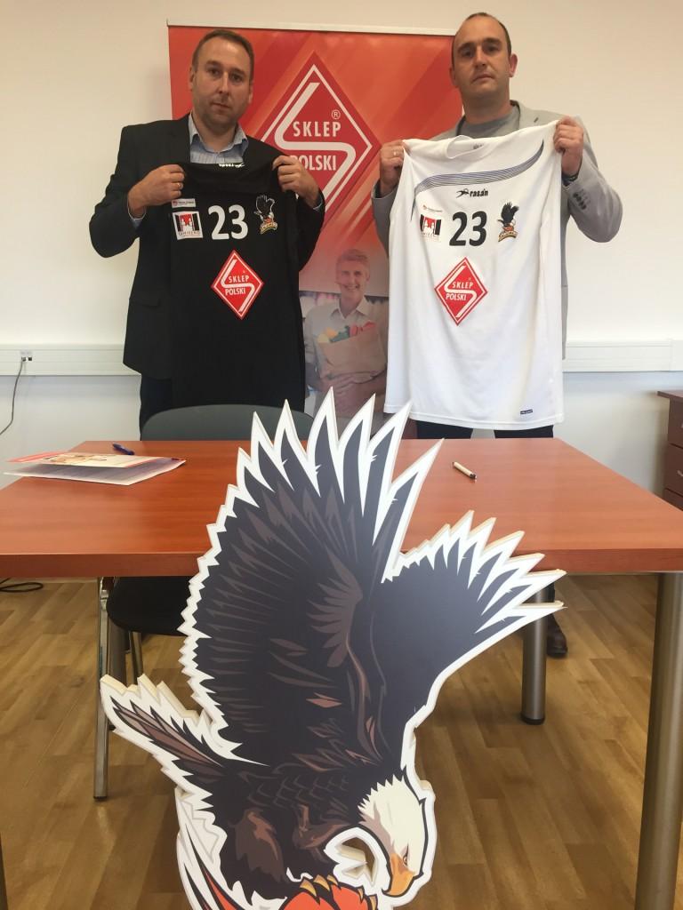 2017_09_22 Sklep Polski sponsorem tytularnym MKK Gniezno 6