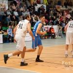 2017_11_18 Sklep Polski MKK Gniezno - Biofarm Basket Suchy Las _14