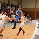 2017_11_18 Sklep Polski MKK Gniezno - Biofarm Basket Suchy Las _15