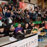 2017_11_18 Sklep Polski MKK Gniezno - Biofarm Basket Suchy Las _23