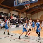2017_11_18 Sklep Polski MKK Gniezno - Biofarm Basket Suchy Las _55