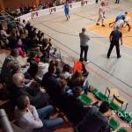 2017_11_18 Sklep Polski MKK Gniezno - Biofarm Basket Suchy Las _58
