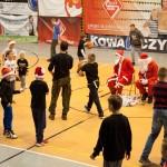 2017_12_09 MKK Gniezno - Domino Inowrocław mikolajki z koszykowka_39