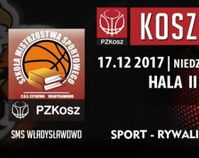 Wydarzenie FB Sklep Polski MKK GNIEZNO- SMS WLADYSLAWOWO