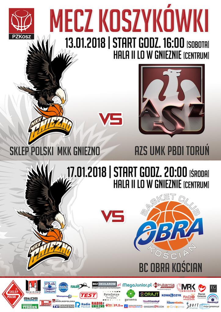 18-19 Sklep Polski MKK Gniezno – Torun Koscian www