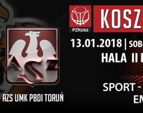 18 Wydarzenie FB Sklep Polski MKK GNIEZNO - Torun