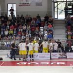 SP MKK Gniezno - BC Domino Inowrocław 2018_09_30