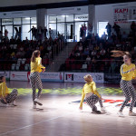 SP MKK Gniezno - BC Domino Inowrocław 2018_09_30 _31