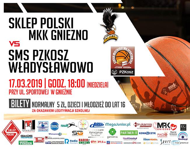 22 net SP MKK Gniezno- Wladyslawowo