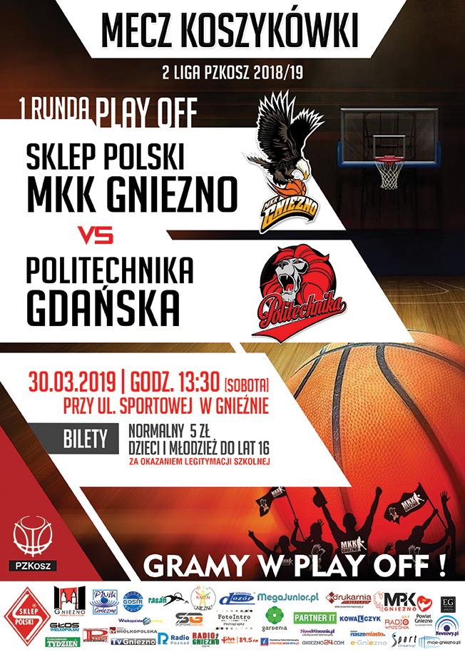 plakat SP MKK Gniezno- politechnika Gdanska net