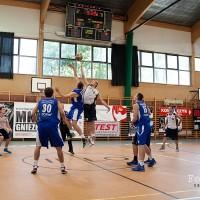 Turniej Koszykówki MKK GNIEZNO 2014 relacja